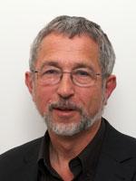 Prof. Dr. Klaus Koschorke Emeritus