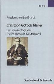 Burkhardt - Christoph Gottlob Müller