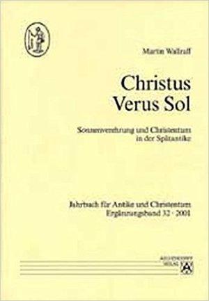 Christus Verus Sol