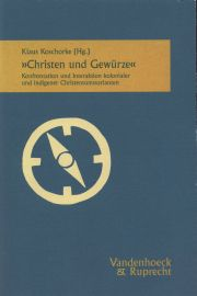 Koschorke - Christen und Gewürze