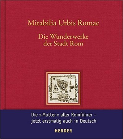 Mirabilia Urbis Romae