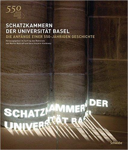 Schatzkammern Basel - Wallraff